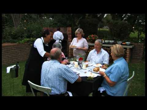 Ridgeback House - South Africa Travel Channel 24