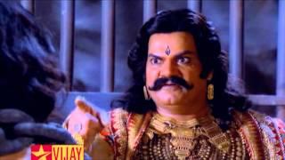 Meendum Mahabharatham - 31st August - 4th September 2015   Promo 5