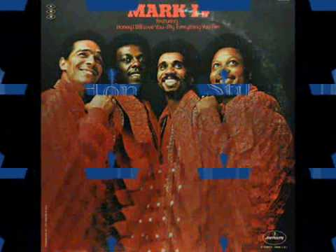 The Mark IV Honey I Still Love You Chancellor of Soul Mike Boone