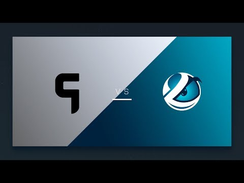 CS:GO - Ghost vs. Luminosity [Train] Map 1 - NA Day 6 - ESL Pro League Season 6