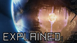 Explained: The Dyson Sphere