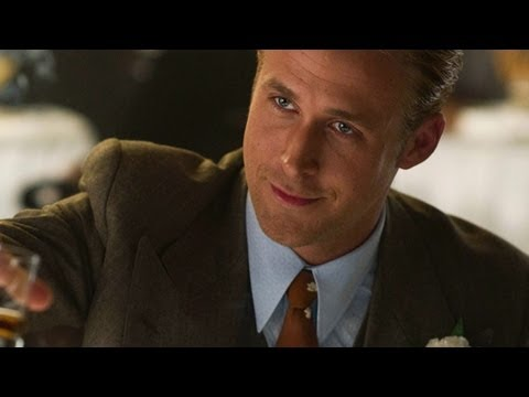 Ryan Gosling - Gangster Squad Interview HD
