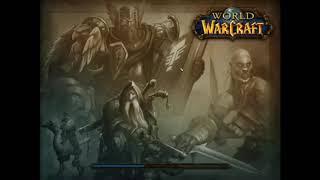 World of Warcraft Classic Stress Test Final Day (Teaser)