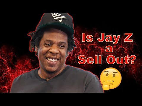 The Black Dot: Jay-Z the buying-IN and selling-OUT of Activism (NFL deal response)