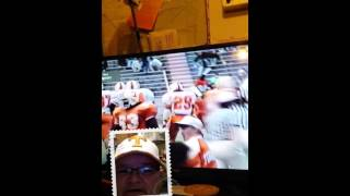 Classic VOLS home video with bvd before i was bvd