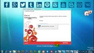 como instalar Wilcom Embroidery Studio e1 5 en windows 7 x64 parte 3
