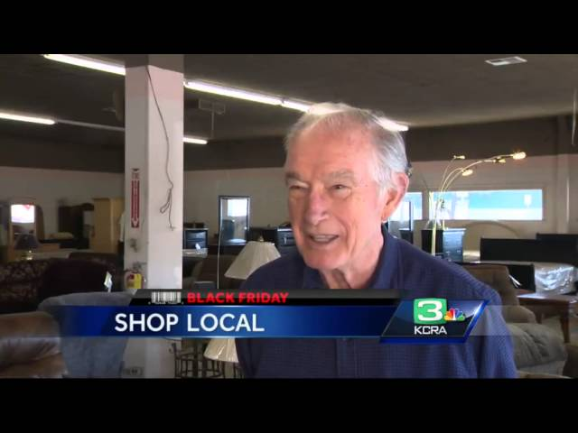 Ceres campaign encourages local shopping