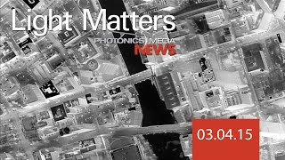 A New View of Optics City USA - LIGHT MATTERS 03.04.2015