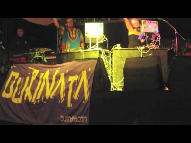 Festival por los Jovenes de Chiquinquira, Colombia [November 20, 2010]