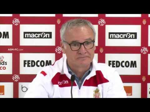Claudio Ranieri und der