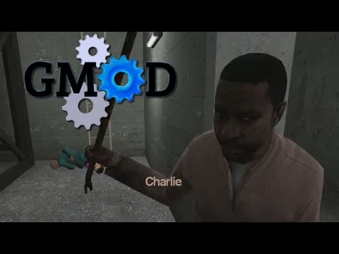 GMOD- Funny Murder Moments