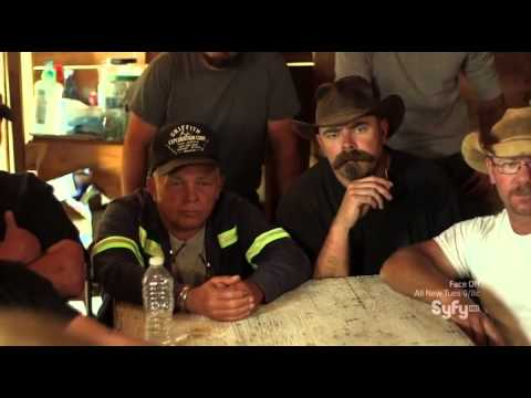 Ghost Mine is listed (or ranked) 10 on the list The Best Paranormal Reality Shows