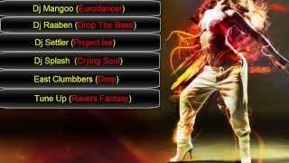 Best Techno Music 2007-2013 (HD)