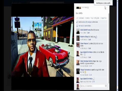 Como colocar Emoticons em Chats , comentarios , Fotos no Facebook (2014)
