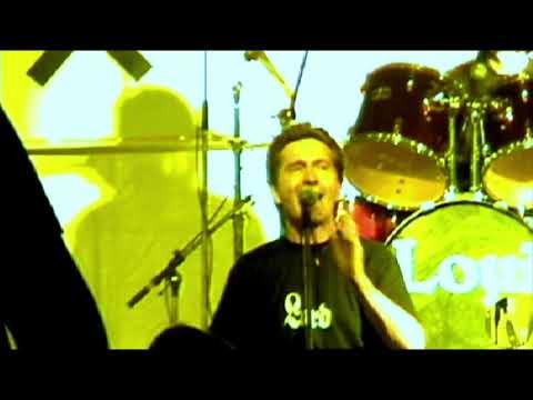 Lord koncert 2002. Tapolcai Bányásznap