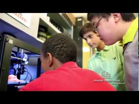 Beyond Comparison: Discover Elmwood Franklin School