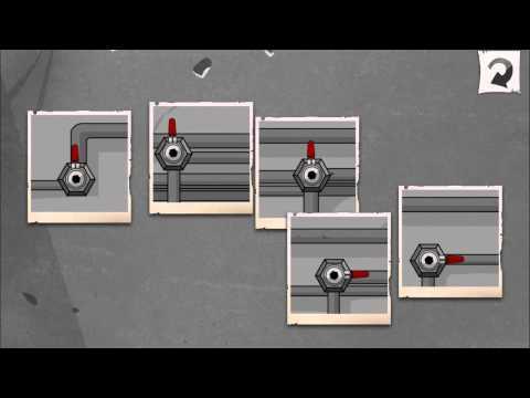 Escape 2 : Prison Grindhouse Walkthrough