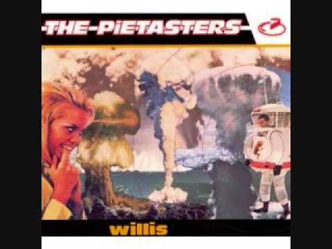The Pietasters- Out All Night
