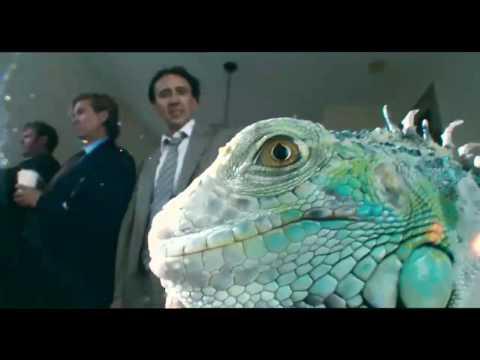 Mejor escena del cine, Teniente Corrupto
