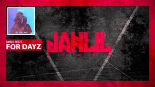 "Wacka Flocka Flame Type Beat ""For Dayz"" by Jahlil Beats"