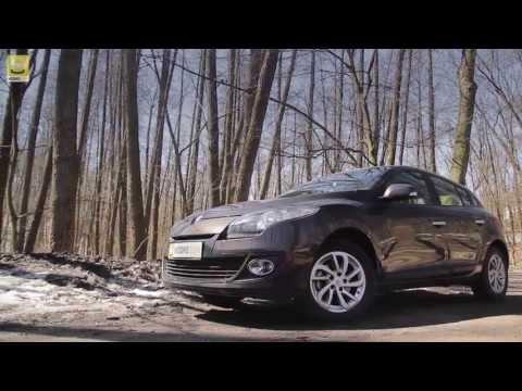 Renault Megane 2013 - Мнение и Впечатления об Автомобиле - VEDDROIMHО