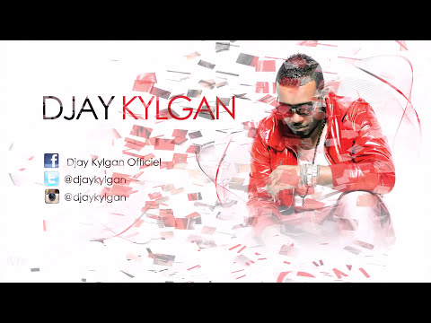 Djay Kylgan - Controla (officiel audio  2014)