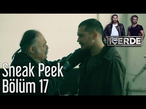 İçerde 17. Bölüm - Sneak Peek