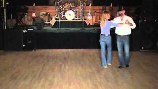 Hudson Valley Cha - Partner Dance Lesson & Demo