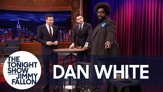 Download Lagu Jimmy and Questlove Lose It Over Dan White's Insane Ball of Yarn Magic Trick Gratis Mp3 Pedia