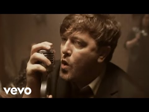 Grounds For Divorce - Elbow