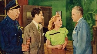 BREAKFAST IN HOLLYWOOD | Bonita Granville | Full Length Muscal Comedy Movie | English | HD | 720p
