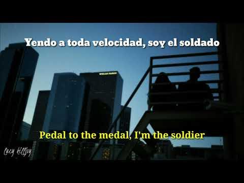 Jeremy Renner - Main Attraction [Sub Español + Lyrics]