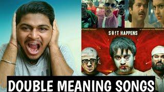 Double meaning songs of bollywood | WTF bollywood lyrics |