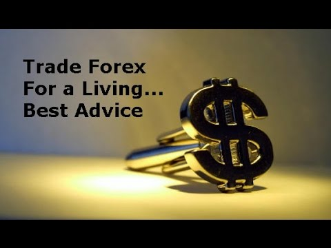 Trading the eurodollar on forex for a living