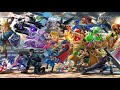 Super Smash Bros: Ultimate - Everyone is Here Trailer E3 2018