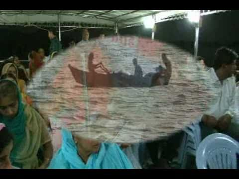 Sindhi Song - Jhulelal Bhajan - Muhanji Bedi Athai Which Seer...