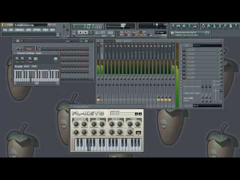 0 Pro Tools Use Pro Tools and FL Studio Together