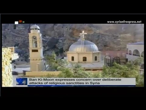 Syria News 10.12.2013, Army presses ahead with operations against terrorists