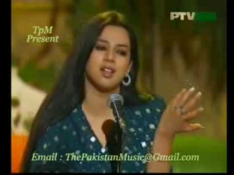 Masooma Anwar, Wey Main Chori Chori (1).3gp video