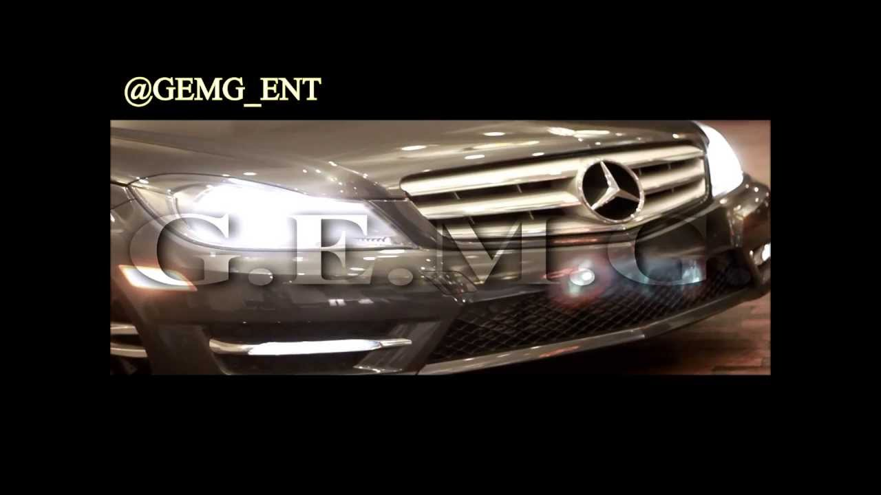 "Cheeks Bossman & G.E.M.G. ""Pre Snap Reloaded"" [Unsigned Hype]"