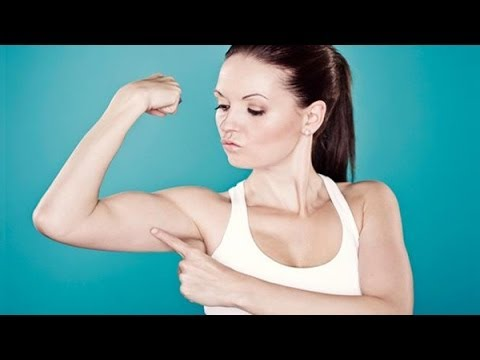 как похудеть в руках без упражнений
