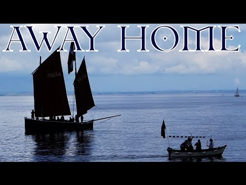 A tribute to the Cornwall & the Cornish at biggest Live Music Event of the Year. Away Home.