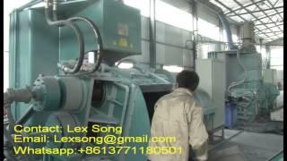 EVA Foam production line