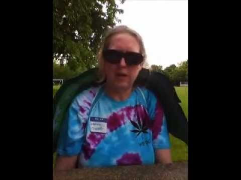 Granny RSO Cure!! rick simpson oil cancer medical marijuana