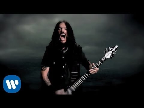 Machine Head - Locust (Official Video)