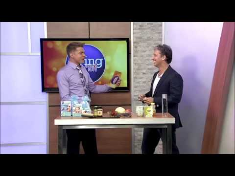 Dr. Rob - America's Fitness Doctor - Beat Spring Time Allergies