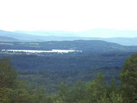 million dollar view for sale in vermont,  vermont camp for sale