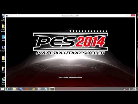 Русификатор текста для Pro Evolution Soccer 2014. 3.06 МБ. dee2Releaser.