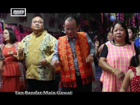 Tan Bandat Maia Gawai - Achan