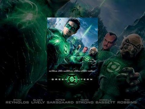 Green Lantern (2011) (VF) thumbnail